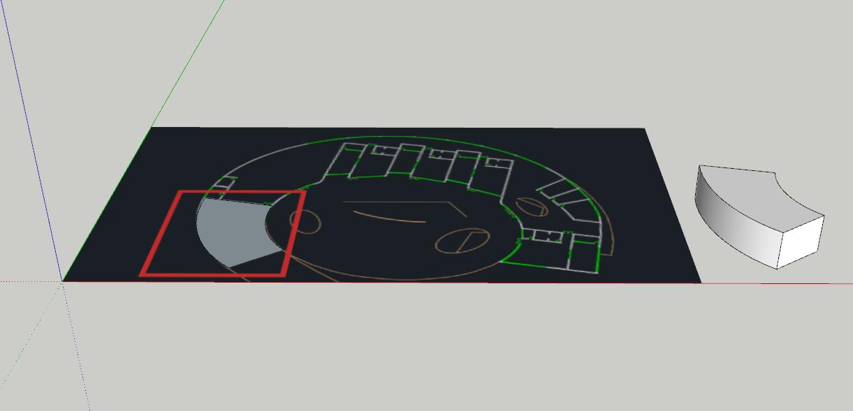1.按照轮廓描图_2_.推拉到合适厚度_.png